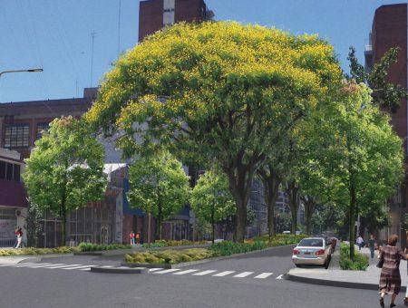 Boulevard Roosevelt