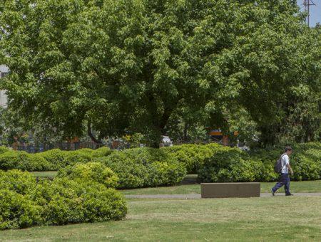 Parque Los Andes