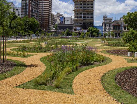 Plaza Manzana 66